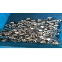 Carbon Steel Threaded Fittings For Manifold OEM Brass Fasteners Manufactures