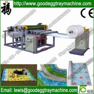 China newest machine pe cap liner machine on sale