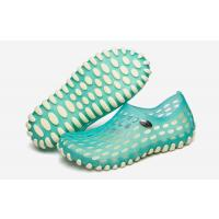 Portable Swimming Pool Shoes ,  Mens Sandals Water Shoes For Shower Manufactures