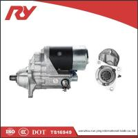 China Timely Delivery Nippondenso PERKINS Engine Starter Motor DIXIE246-25153 CAV 1320-023 CA45C122 on sale