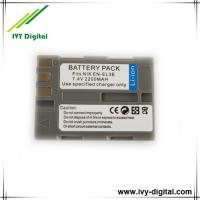 EN-EL3E Battery for Nikon Camera Manufactures