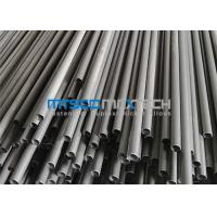 China ASTM A790 / ASTM A789 Duplex Stainless Steel Pipe 1.24mm - 59.54mm Wall Thickness on sale