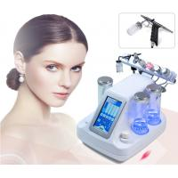 Beijing Sincoheren Facial Deep Cleaning and Rejuvenation Beauty Machine Manufactures