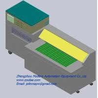 Battery Plates Automatic Weight Sorting Machine Manufactures