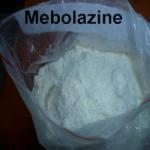 Mebolazine Androgen Receptor Androgenic Anabolic Bulking Cycle Steroid Dimethazine DMZ Manufactures