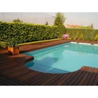 Wooden Decking Manufactures