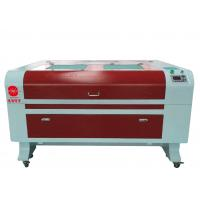 120 Watt Small CNC Laser Cutting Machine For Leather Fabric / Mesh / Cloth / Canvas Manufactures