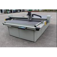 China DCF7X Series High Speed Leather Cutting machine Single Module cutting system on sale