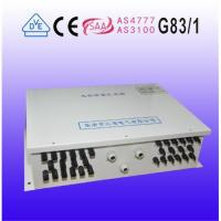 PV array combiner box 16 in 1 out Manufactures