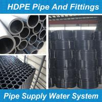 pe irrigation pipe/hdpe pipe sizes/pe roll pipe/tubos ipiran/tubo pead/pe roll pipe Manufactures