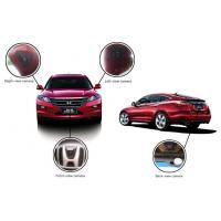 AVM Parking Guidance Car Rearview Camera System , hight difinition, universal model for every car  model Manufactures