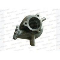 China 6D34T Small Turbo Chargers Kobelco Excavator Parts ME440895 TE06H-16M 49179-17822 49185-01010 on sale