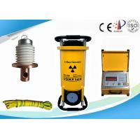 Multifunction Digital Directional Radiation x ray non destructive testing NDT Air cooling Manufactures