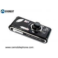 Dual Sim TV cell phone zoom camera Everest T800+ Manufactures