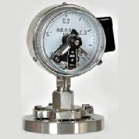Electrical Contact Pressure Gauge Manufactures