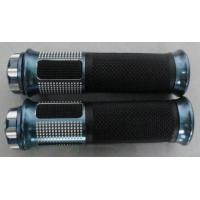 Motorcycle 7/8 Aluminum Handle Bar Handle Grips Manufactures