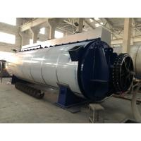 Buy cheap Sludge Dryer Machine Civil Flexibility Installation Industrial Disposal Support from wholesalers