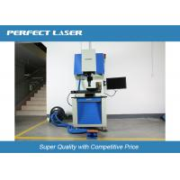 China 20 W Laser Scribing And Spliting Machine For Solar Cell / Solar Panel / Thin Film on sale