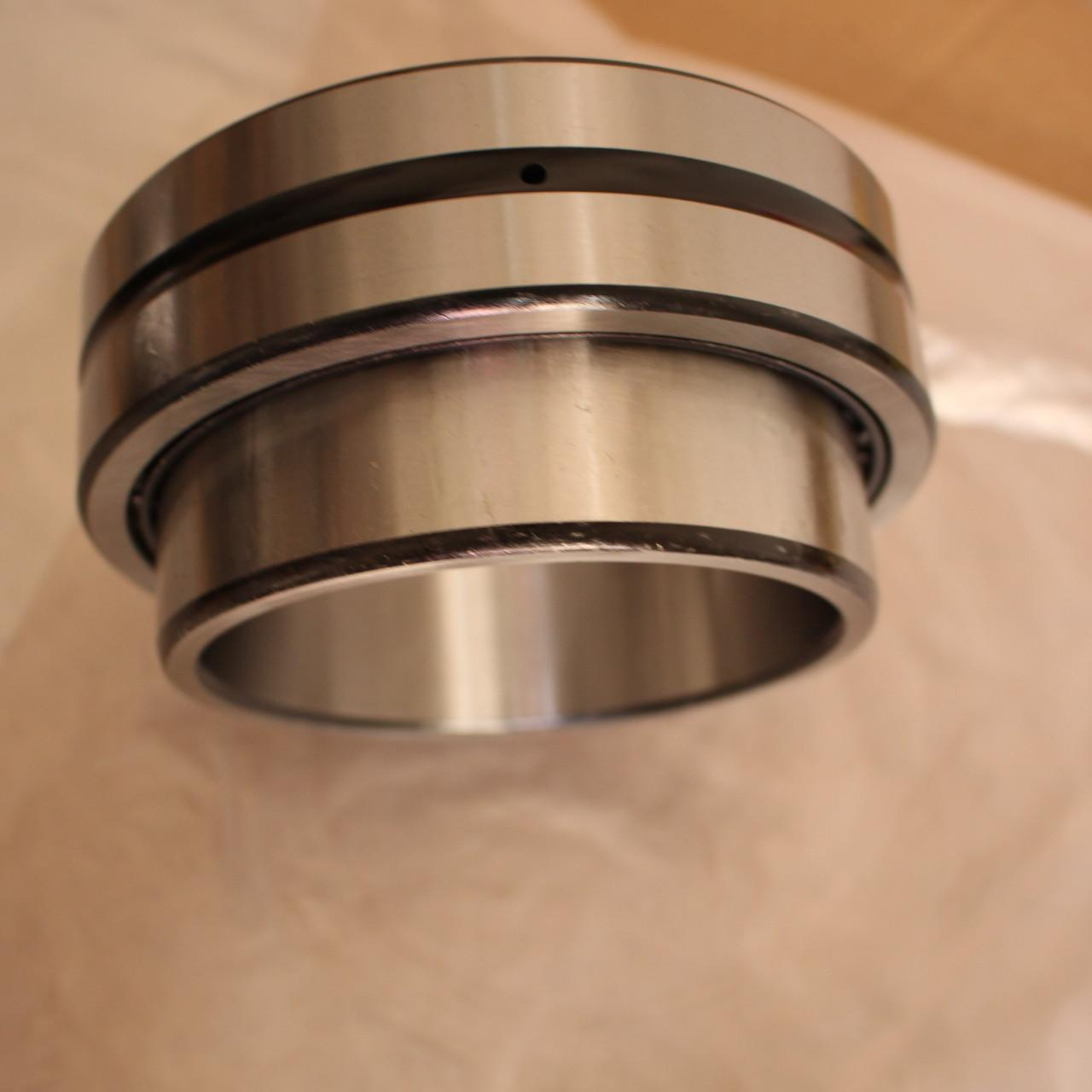 Solid Collar NA 495 Flat Needle Crossed Single Row Roller Bearing with inner ring Manufactures