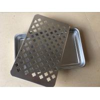 stainless steel beer drip tray with size customize Manufactures