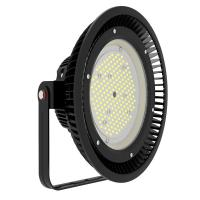 150Watt Mining Light Aluminum Led Housing Black With Meanwell Driver Manufactures