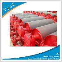 Bend tail pulley Manufactures