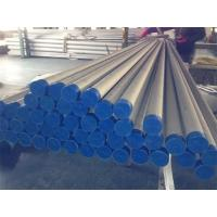 304 Stainless Steel Welded Tube , A270 SS Square Tubing For Mechical Structure Manufactures