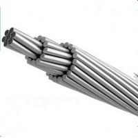 Overhead All Aluminium Conductor AAAC Model Number ASTM B-231-95 Standard Manufactures
