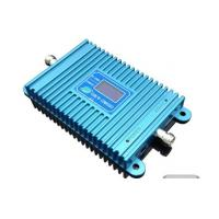 Dual Mode Home Mobile Phone Signal Booster , GSM WCDMA repeater Manufactures