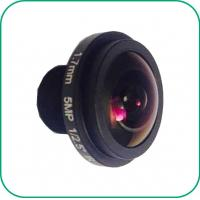 Board Lens 5MP Starlight Camera Lens IP CCTV Camera Focal Length 1.7mm Manufactures