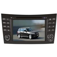 Tomtom Mercedes Benz Comand DVD Manufactures