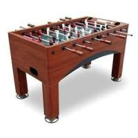 140*75.5*89 CM soccer sportcraft solid wood  football game shuffleboard hockey tables Manufactures