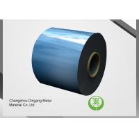 30-1500mm Width Anti - Scratch Galvanized Color Coated Steel Coil For Buildings And Constructions Manufactures