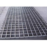 China 15-W-4 Heavy Duty Trench Grate Flat Bar Mild Steel Or Stainless Steel on sale