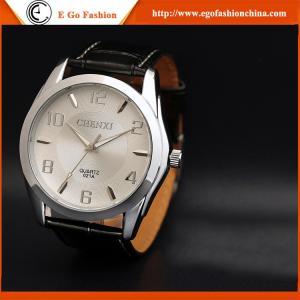 China 021A Fashion Jewelry Watch Luxury Brand Quartz Analog Watches Man Woman's Watches Unisex on sale