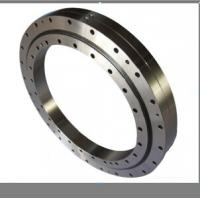 No teeth Two-row Four Point Contact with the same track Ball Slewing Bearing Manufactures
