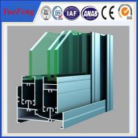 6061/6063 aluminium extrusion sliding glass window profiles,aluminium boat window frames Manufactures