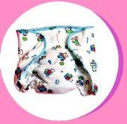 reusable cloth diaper from china Manufactures