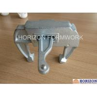 Cast Iron Concrete Forming Accessories , Scaffold Tube Clamps Galvanized Finishing Manufactures