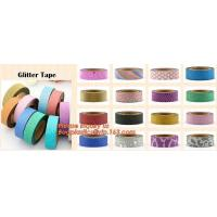China 5cm wide Railway Road Adhesive Tape Washi Tape DIY Scrapbooking Sticker Label Masking Tape for Kids Toy Car Play BAGEASE on sale