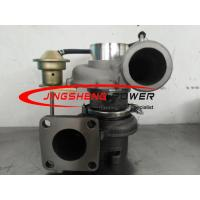 RHF4 1118300RAA Turbo Charger In Diesel Engine For JMC Isuzu Truck Engine Parts Manufactures