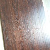 China MDF AC1 cheap price 12mm EIR handscraped my floor laminate floor on sale