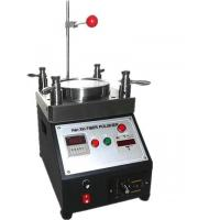 High Stable Optical Polishing Machine , Fiber Patch Cord Making Machine Manufactures