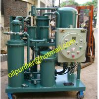 Vacuum High Viscosity Lube Oil Filtration Plant, Lubricant Gear Oil Purifier,waste oil filter, oil cleaning equipment Manufactures
