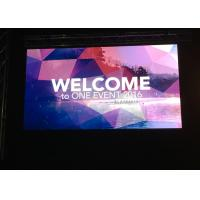 Commercial Led Display Screen , High Brightness P2.7 Largest Led Screen Manufactures