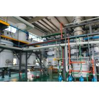 Quality Waste Plastic  Process Waste Oil To Diesel Machine  50% To 90%  Oil Ratio for sale