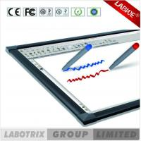 Large Electronic Writing Board / Interactive Whiteboard For Schools Manufactures
