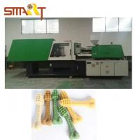 China New Design 260T Pet Treats Injection Molding Machine To Make Pet Treats on sale