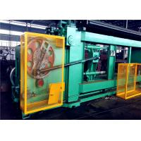 Adjustable Mesh Width Wire Cage Making Machine For Weaving Retaining Wall Manufactures