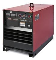 LINCOLN SUBMERGED WELDING MACHINE DC-1000 Manufactures